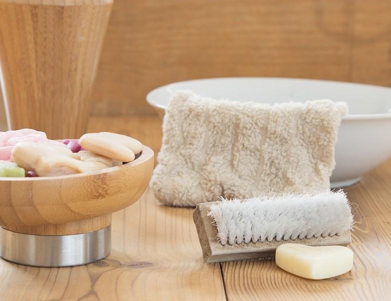 Buchempfehlung zum Thema Körperpflege- und Hygieneprodukte