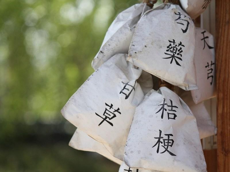 Qi statt Kalorien – Abnehmen mit der chinesischen Medizin