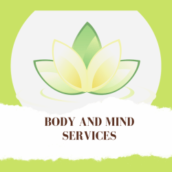 Body and Mind Products