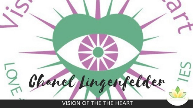 Chanel Lingenfelder - Vision of The Heart