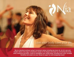 NIA Dancing Classes @ Kloof Hall | Durban | KwaZulu-Natal | South Africa