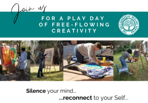 Free Flowing Creative Play Day @ Midrand | Gauteng | South Africa