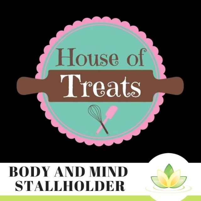 House of Treats with Tracey Harborth