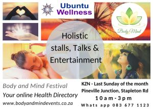 Body and Mind Festival Pineville Junction