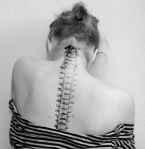 spinal_cord_back_tattoo