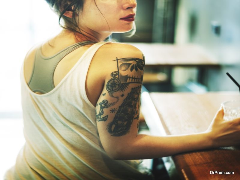 Tattoo designs and their meaning