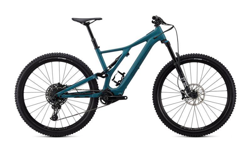 Top Mountain Bike Manufacturers