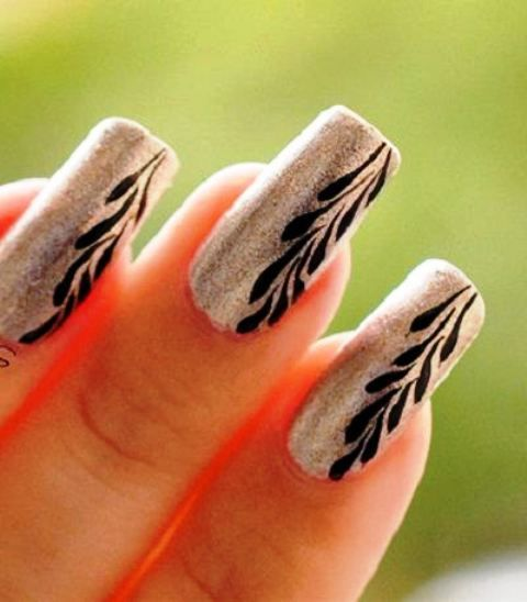Digi World Nail Art