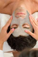 mens facial pricing