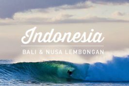 Indonesia Bodyboarding