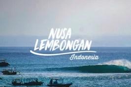 Nusa Lembongan Bodyboarding