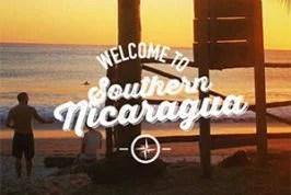 Southern Nicaragua Bodyboarding