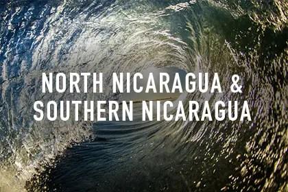 Nicaragua Bodyboarding