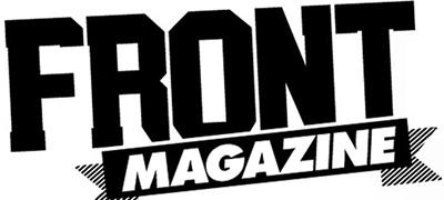 Press Coverage Front Magazine