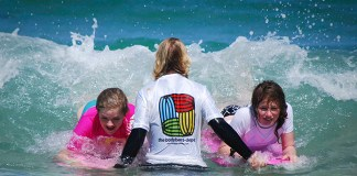 Bodyboard School Groups