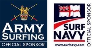 Military Surfing Sponsor