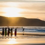2018 Bodyboard Coaching Weekends
