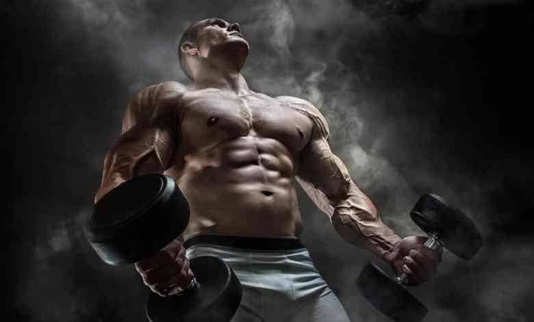 رياضة كمال الأجسام