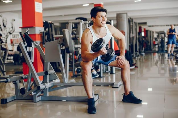 اضرار رياضة كمال الأجسام