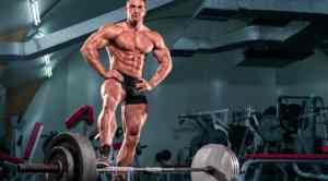 طرق بناء كتلة العضلات