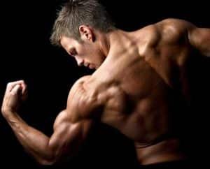 كيف تبني عضلات جسمك