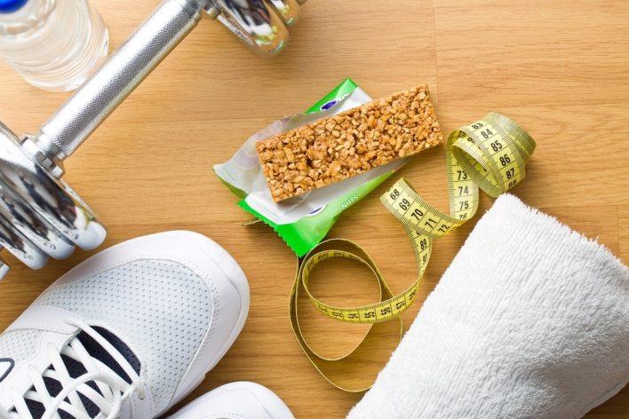 نظام غذائي لكمال الأجسام وزن 70