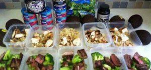 تغيير النظام الغذائي الخاص بك