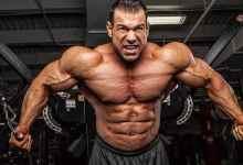 كيفية بناء كتلة العضلات