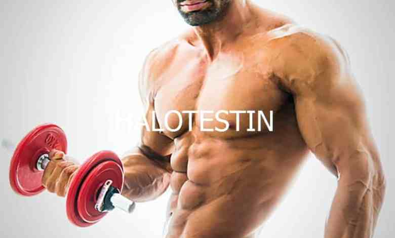 هرمون الهالوتستين Halotestin وفوائده الصحية للاعبي رفع الأثقال