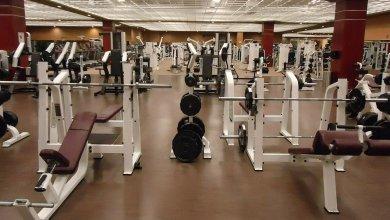 أدوات رياضة كمال الأجسام وطرق الاستخدام