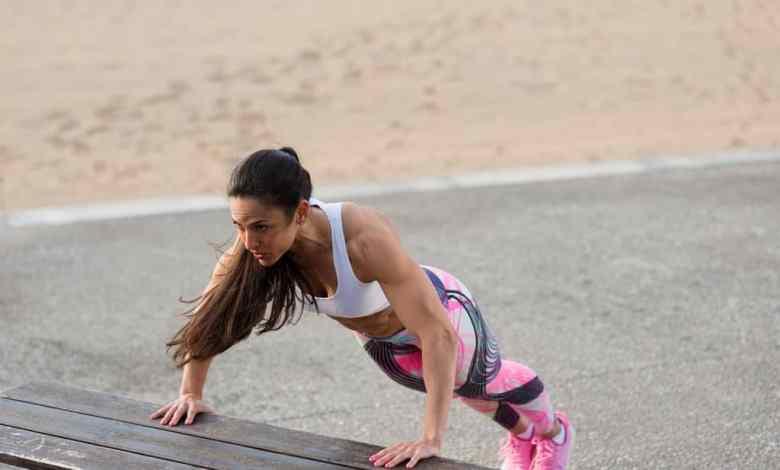 كيفية اختبار اللياقة البدنية