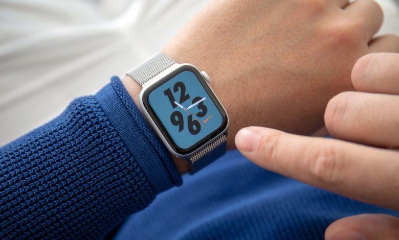 كم سعر ساعة ابل