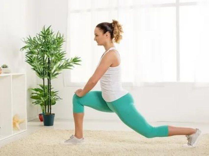 تمارين المقاومة للنحافة لزيادة الوزن