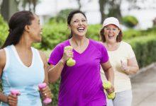 الاكل قبل الرياضة لزيادة الوزن