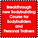 Bodybuilding Certification Course