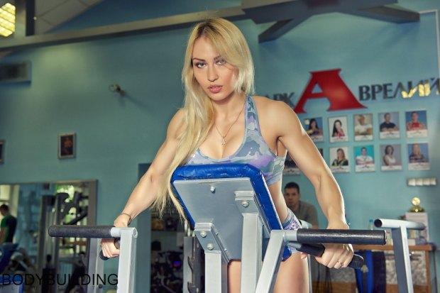 Людмила Никитина