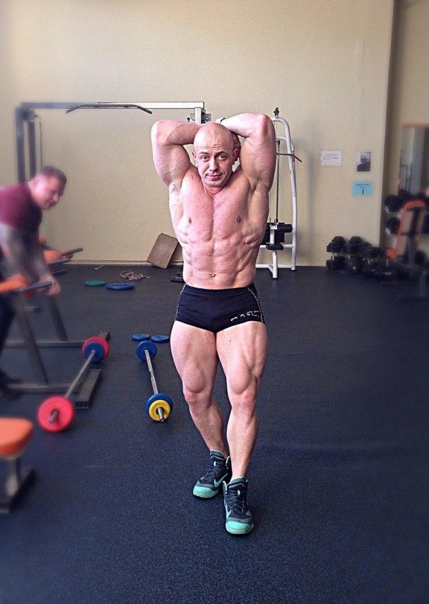Сергей Болож