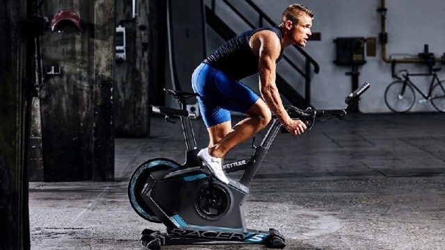 Cycling Low Impact Exercises