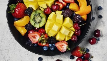 Fruits and Personal Care to Make Your Life Better