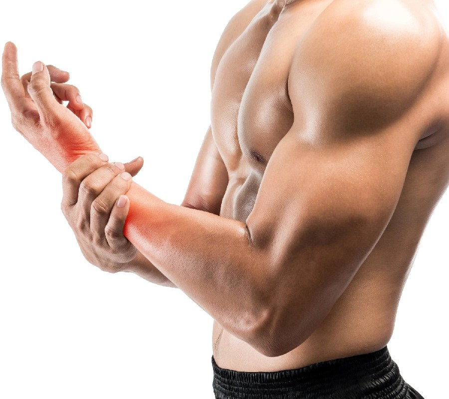 foods for sore muscles