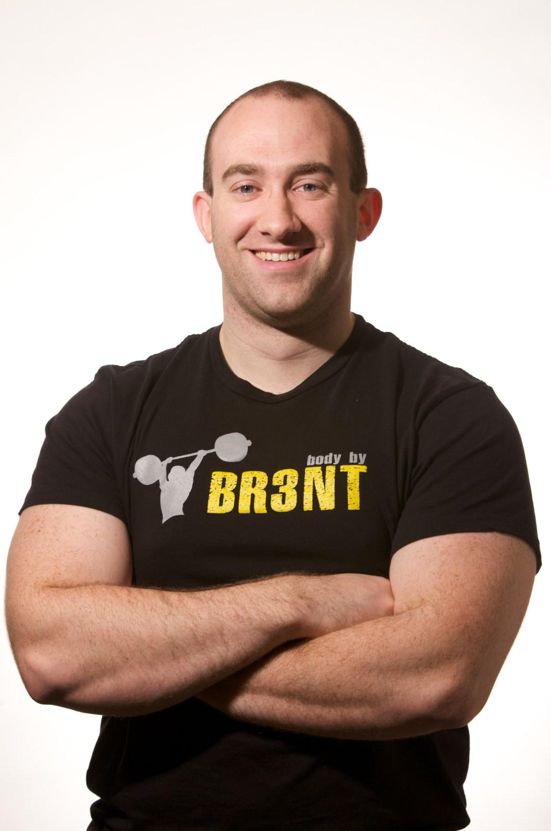 B3 Personal Training President Brent Hartman