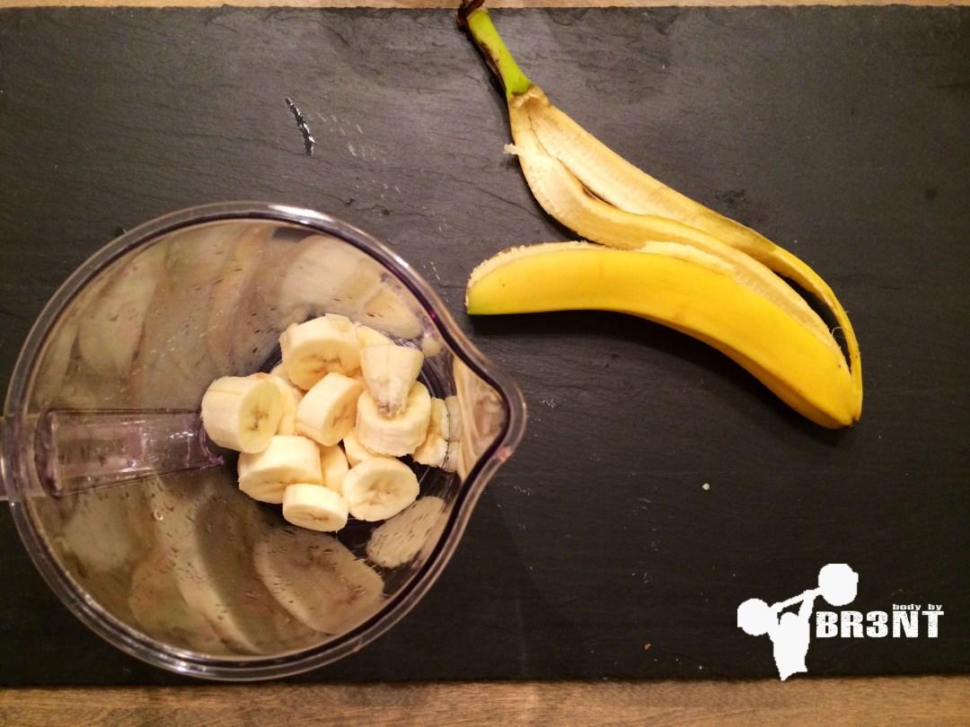 Chocolate Banana Popsicle 2