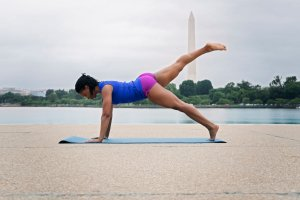 Fitness Gear for Outdoor Workouts