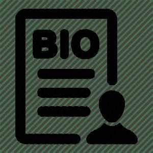 Bio Info Icon