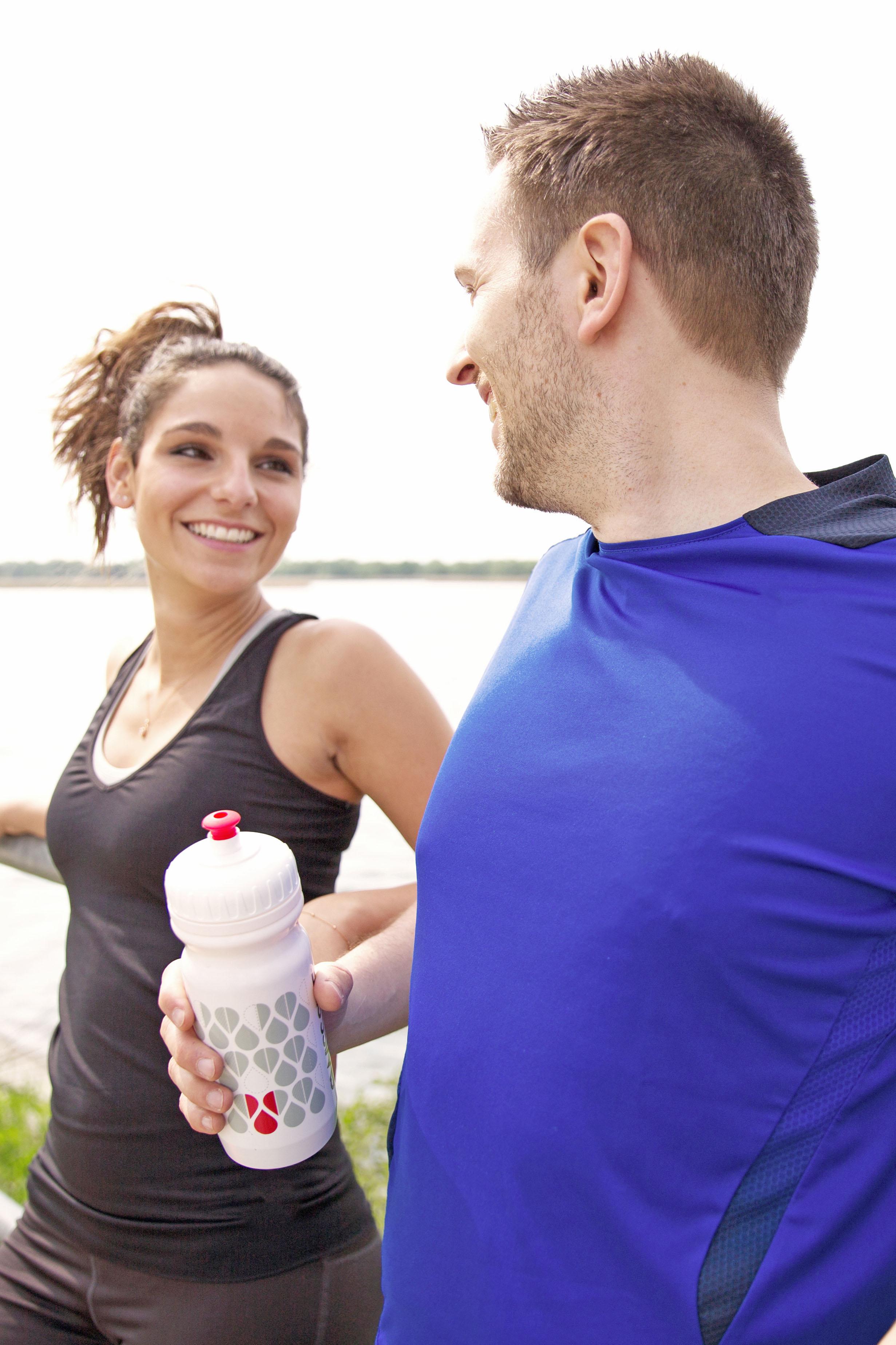 Bewegung an der frischen Luft kurbelt die Durchblutung und den Stoffwechsel an und sichert die Versorgung mit Vitamin D.
