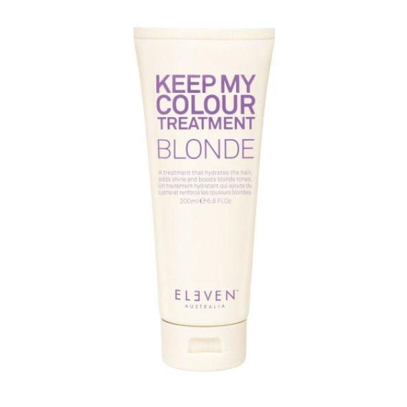 ELEVEN Australia Keep My Color Blonde treatment
