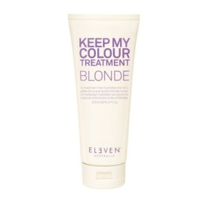 ELEVEN Australia Keep My Color Blonde treatment
