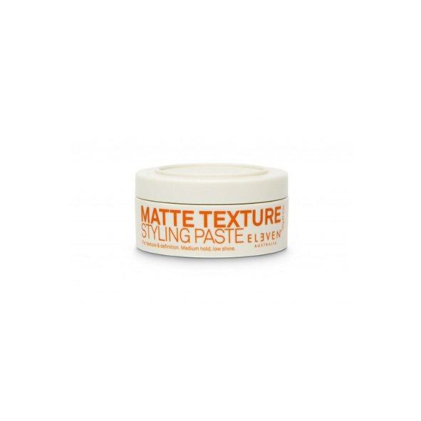 ELEVEN Australia Matte texture Styling paste