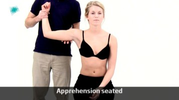 Apprehension test 5