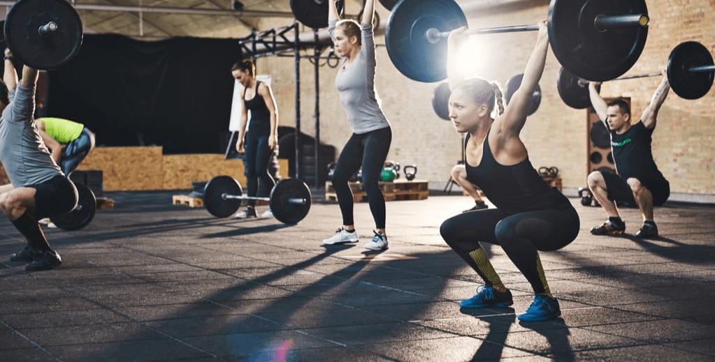5 dicas para melhorar o desempenho no Cross fit